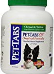 Pet Tabs original dog vitamins