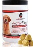PrimePaws ActivFlex, All Natural Hip & Joint Supplement for Dogs